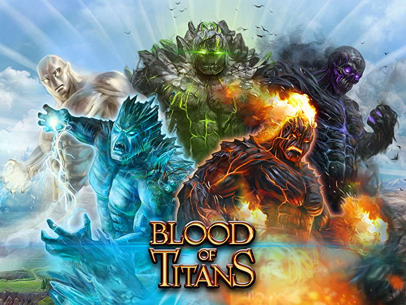 Blood of Titans